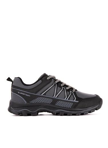 Slazenger Outdoor Ayakkabı Gri